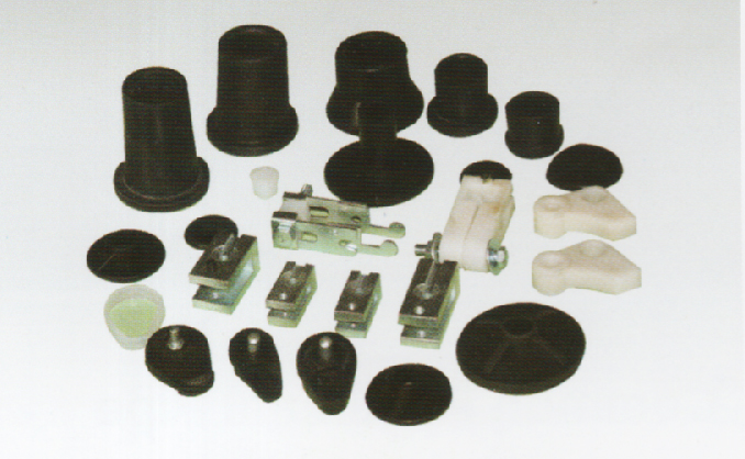 PNEUMAFIL ACCESSORIES AND SPARES
